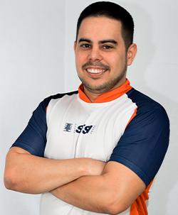 Bruno Emerson Oliveira Suriano