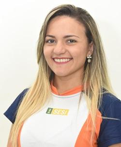 Renatta Cristina De Carvalho Ferreira