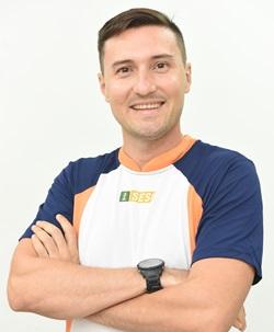 Arimatea Teixeira Dos Santos