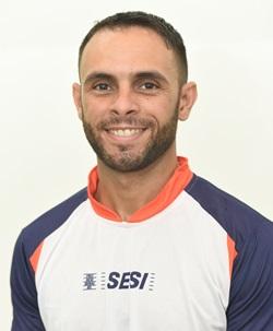 Marcus Dalmo Gomes De Carvalho