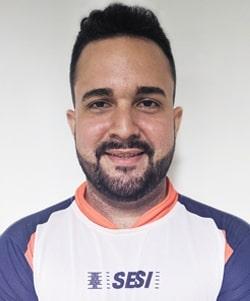 Lucas Giovani Lima Do Nascimento