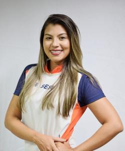 Rosalina Maria Pereira Magalhães