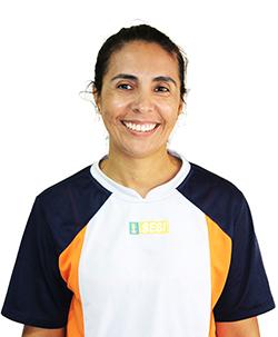 Maria Gabriela Militão De Melo