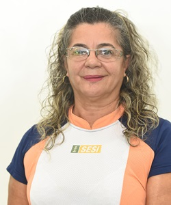 Regina Célia Praxedes De Salles