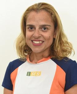 Danielle Santos Lima