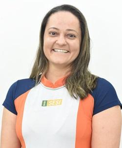 Erika Vasconcelos De Souza Braga