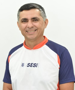 Michel Batista Da Silva