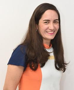 Claudeane Cabral